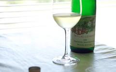 2009 Bollig-Lehnert Riesling Spatlese