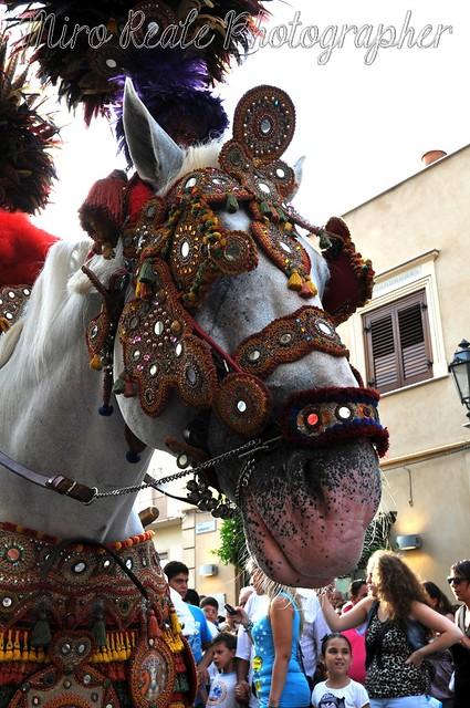Feste e Costumi Siciliani  (6)