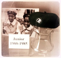 GS Hats - Junior 1980-1985