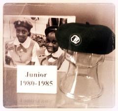 GS Hats - Junior 1980-1985