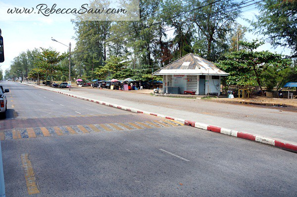 Singora Tram Tour - songkhla thailand-009