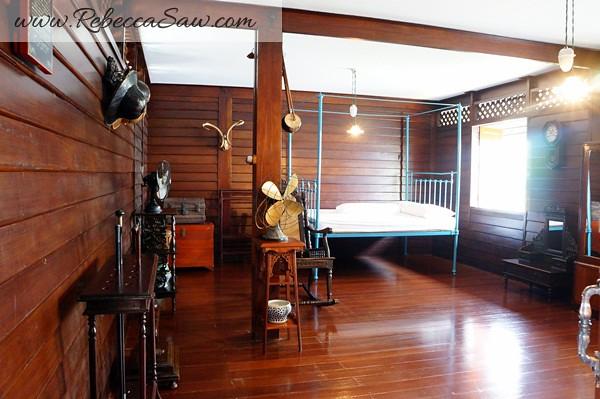 Phathammarong Museum - Songkhla Singora Tram Tour-004