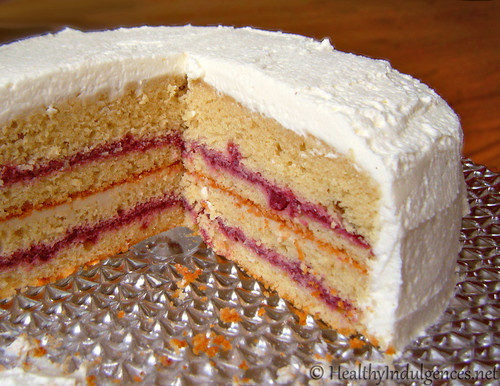 Cake recipes no sugar