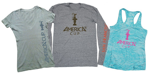 Americas Cup Clothing