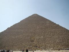 Khufu's Pyramid Complex (I)