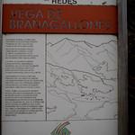 El Puerto Braña–Brañagallones-Bezanes