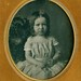 Little Darling, 1/6th-Plate Daguerreotype, Circa 1850 by lisby1