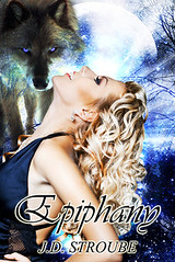 August 1st 2013 by Euphoric Publishing & Design                Epiphany (The Seven, #1) by J.D. Stroube