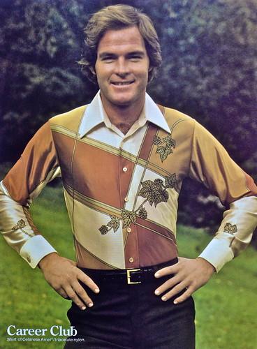70s Mens Styles