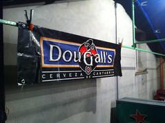 Sauga Folk - Dougall's Beer