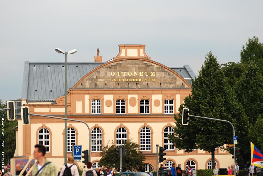 Ottoneum, Kassel