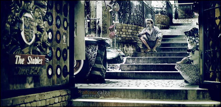 Urbanita en Londres IV