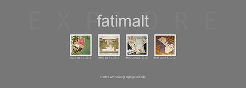 Trabalhos no Explore by fatimalt