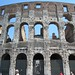 The Colosseum close up