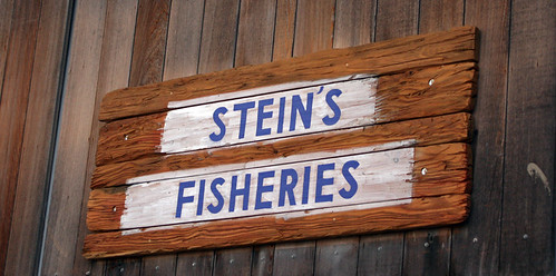 Stein's Fisheries