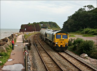 66613 Dawlish Warren