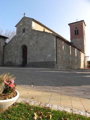 Rocca Santa Maria - ph Associazione Serramazzoni Turismo