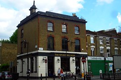 Picture of Spurstowe Arms, E8 1AB