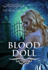 January 2013      Blood Doll (The Vampire Agápe #3) by Georgia Cates