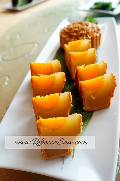 Mooncakes, Zuan Yuan Chinese Restaurant-001