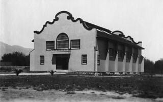 Renwick Gymnasium (1900)