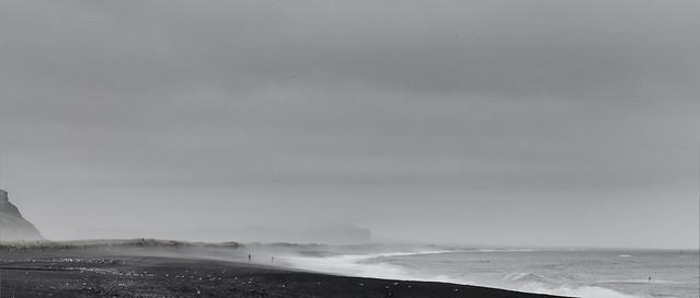 Playa de Vik