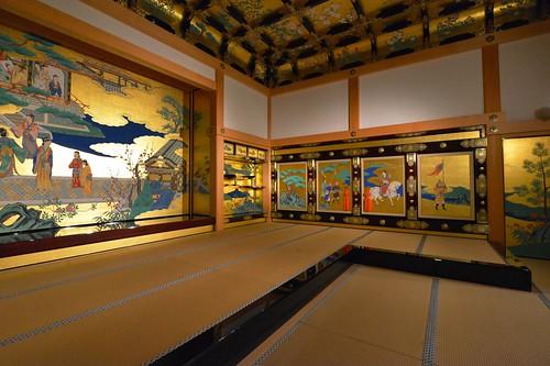 2012夏日大作戰 - 熊本 - 熊本城博物館 (11)