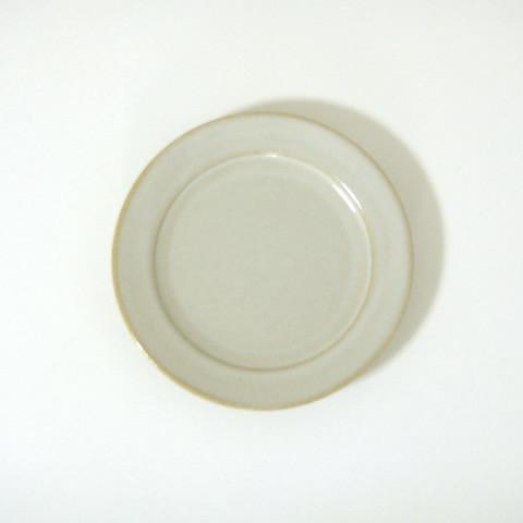 小久慈焼「15cm皿」