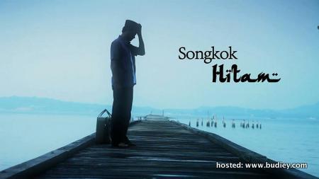 SONGKOK HITAM