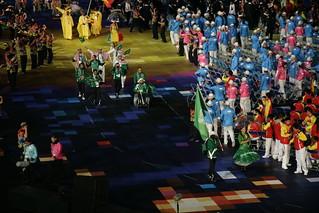 Saudi Paralympic team منتخب السعودية للمعاقين