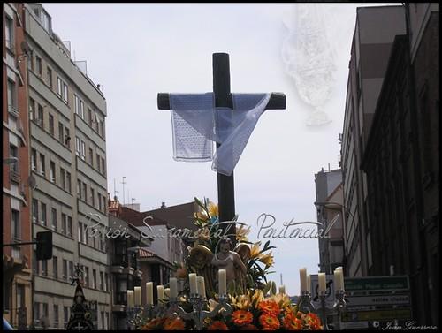 Santa Cruz o Ángel de la Pasión