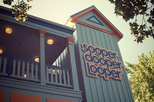 Sooper Dooper Looper.