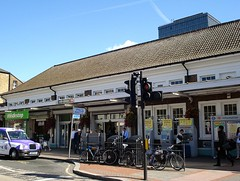 Picture of Sutton Station