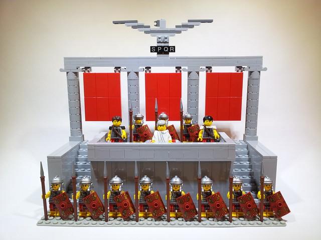 """""""All Hail Caesar"""""""