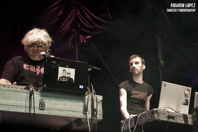 Electronikboy & Garbi KW