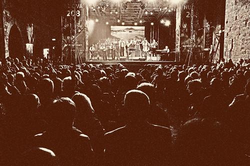 NarniBlackFestival2012 by CristianaCascioli