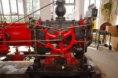 Machine à vapeur Weyher  Richemond