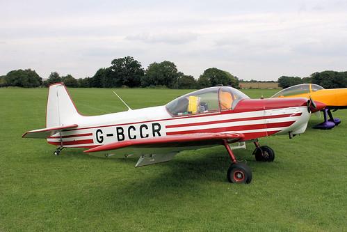 G-BCCR