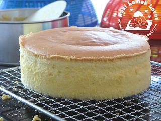 Madeira Cake Round Recipe Moist Rich