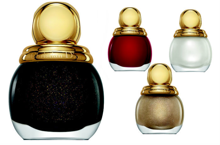 Dior Grand Bal Makeup Collection News Beautyalmanac