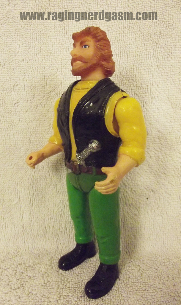 A-Team Action Figures Bad Guys Galoob 002
