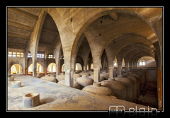 Es Sindicat, Mallorca´s huge 1920's wine cellar
