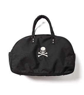 mastermind JAPAN × PORTER | BOSTON BAG