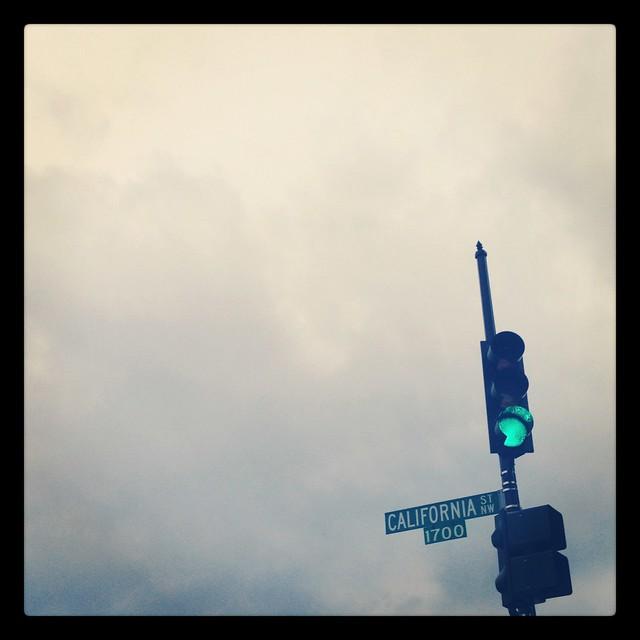 @ California St