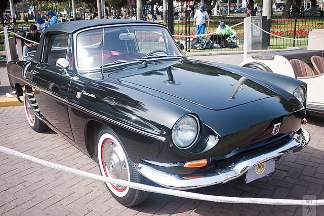 Renault 1962