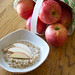 Apple Pie Steel Cut Oats - 2