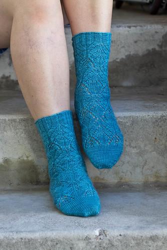 Solfar socks