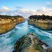 Loch ard Gorge by M.Thien