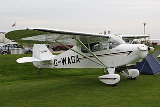 G-WAGA