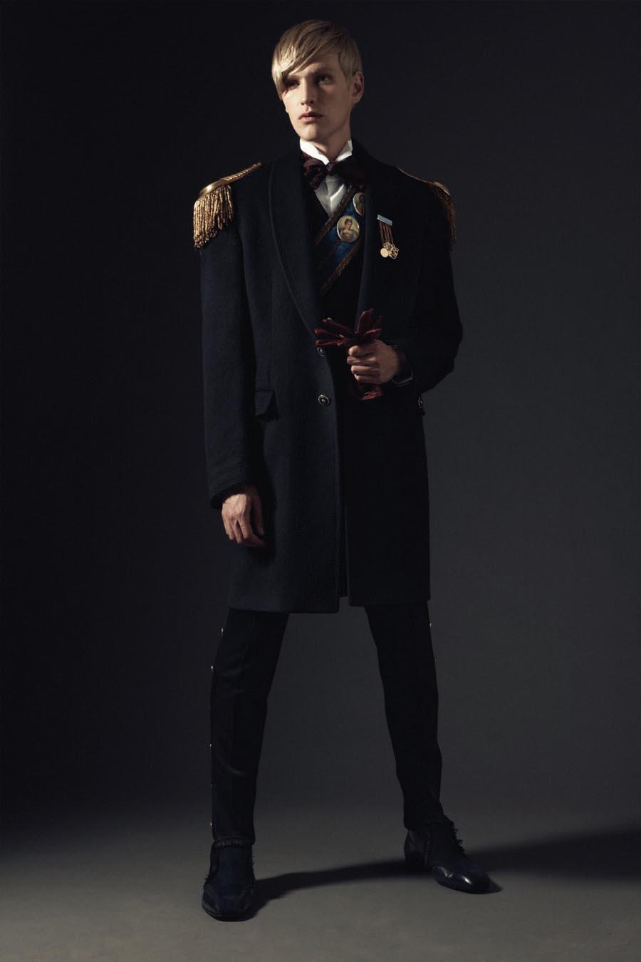 Gerhard Freidl0331_VIKTOR Magazine_Ph Adriano Russo(Wiener Models)